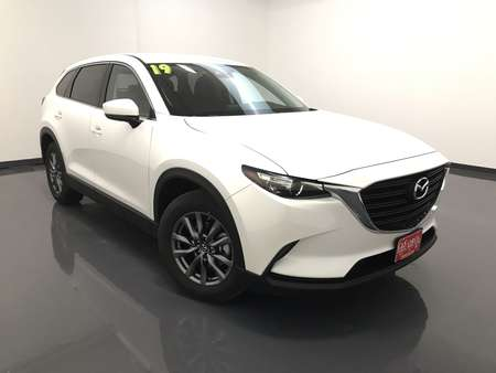 2019 Mazda CX-9 Sport AWD for Sale  - MA3247  - C & S Car Company