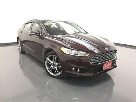 2013 Ford Fusion Titanium  AWD for Sale  - SB7209A  - C & S Car Company