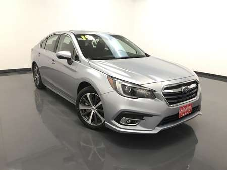 2019 Subaru Legacy 3.6R Limited w/Eyesight for Sale  - SB7694  - C & S Car Company