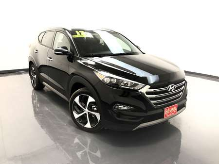 2017 Hyundai Tucson Limited 1.6T AWD for Sale  - HY7977A  - C & S Car Company