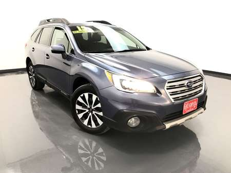 2015 Subaru Outback 2.5i Limited for Sale  - SB7572B  - C & S Car Company