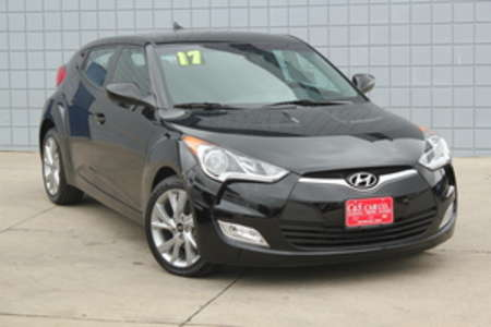 2017 Hyundai Veloster EcoShift 3dr DCT Coupe for Sale  - HY7310  - C & S Car Company