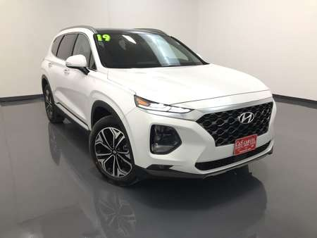 2019 Hyundai Santa Fe Limited 2.0T AWD for Sale  - HY7980  - C & S Car Company