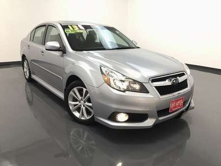 2013 Subaru Legacy 3.6R Limited for Sale  - SB7546A  - C & S Car Company