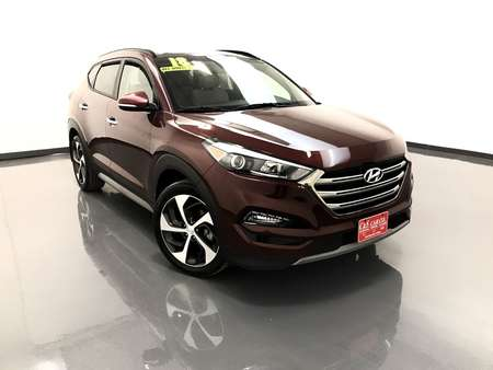 2018 Hyundai Tucson Limited 1.6T AWD for Sale  - HY7978A  - C & S Car Company