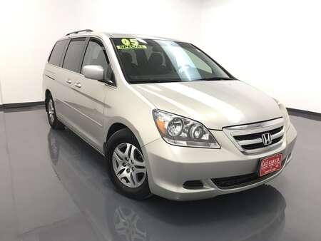 2005 Honda Odyssey WX for Sale  - SB7096C  - C & S Car Company