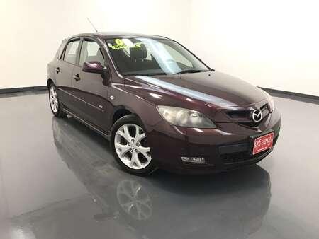 2008 Mazda Mazda3 s Touring 5dr Hatchback for Sale  - HY7737B  - C & S Car Company