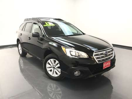 2017 Subaru Outback 2.5i Premium for Sale  - SB7330A  - C & S Car Company