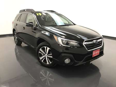 2019 Subaru Outback 2.5i Limited w/Eyesight for Sale  - SB7703  - C & S Car Company