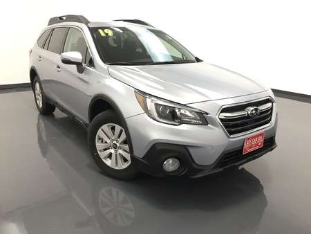 2019 Subaru Outback 2.5i Premium w/Eyesight for Sale  - SB7706  - C & S Car Company