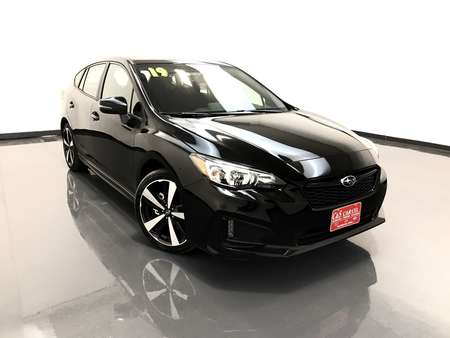2019 Subaru Impreza 2.0i Sport w/Eyesight for Sale  - SB7704  - C & S Car Company