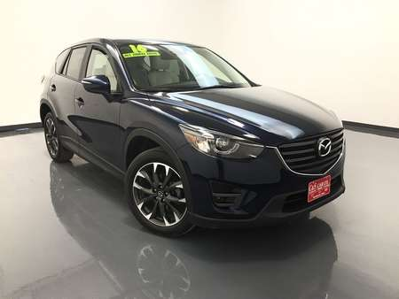 2016 Mazda CX-5 Grand Touring AWD for Sale  - MA3248A  - C & S Car Company