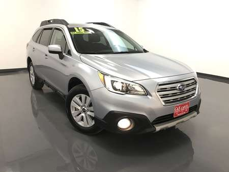 2015 Subaru Outback 2.5i Premium for Sale  - SB7697A  - C & S Car Company