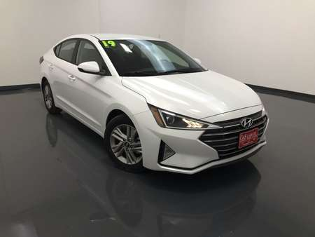 2019 Hyundai Elantra SEL for Sale  - HY7992  - C & S Car Company