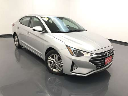 2019 Hyundai Elantra SEL for Sale  - HY7988  - C & S Car Company