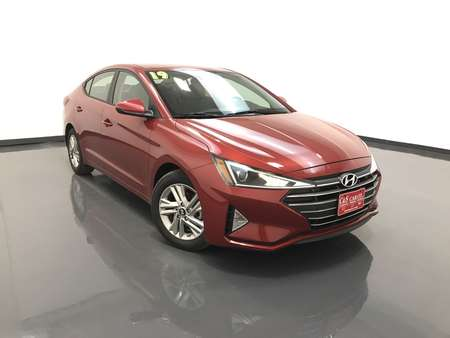 2019 Hyundai Elantra SEL for Sale  - HY7986  - C & S Car Company