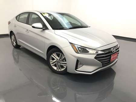 2019 Hyundai Elantra SEL for Sale  - HY7984  - C & S Car Company