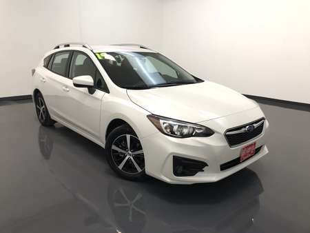 2019 Subaru Impreza 2.0i Premium w/Eyesight for Sale  - SB7711  - C & S Car Company
