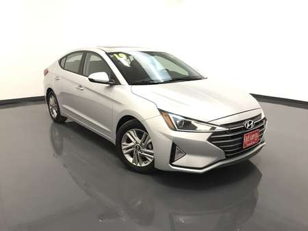 2019 Hyundai Elantra Value Edition for Sale  - HY7995  - C & S Car Company