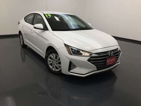 2019 Hyundai Elantra SE for Sale  - HY7994  - C & S Car Company