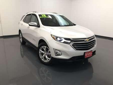 2018 Chevrolet Equinox Premier for Sale  - SB7708A  - C & S Car Company