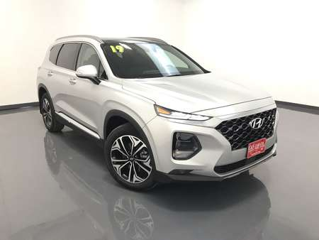 2019 Hyundai Santa Fe Limited 2.0T AWD for Sale  - HY7998  - C & S Car Company