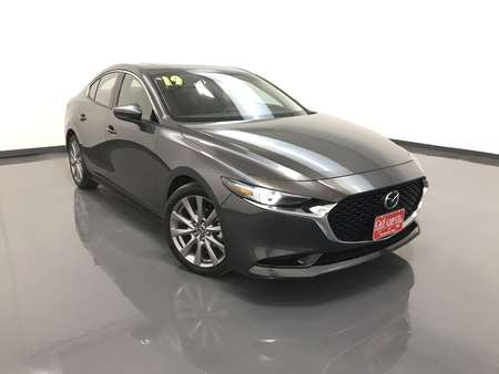 2019 Mazda MAZDA3 4-Door w/Preferred Package for Sale  - MA3253  - C & S Car Company