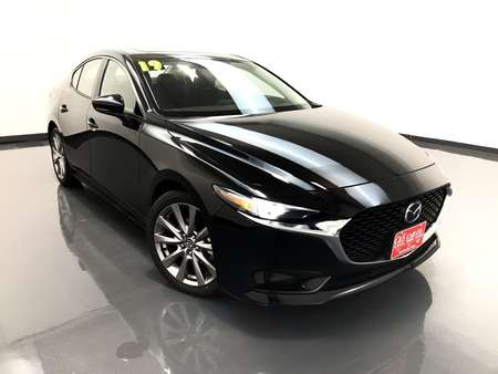 2019 Mazda MAZDA3 4-Door w/Preferred Package for Sale  - MA3252  - C & S Car Company