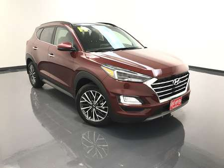 2019 Hyundai Tucson Ultimate for Sale  - HY8001  - C & S Car Company