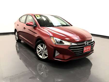 2019 Hyundai Elantra SEL for Sale  - HY8000  - C & S Car Company