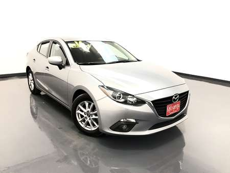 2016 Mazda Mazda3 i Touring for Sale  - SB7454B  - C & S Car Company