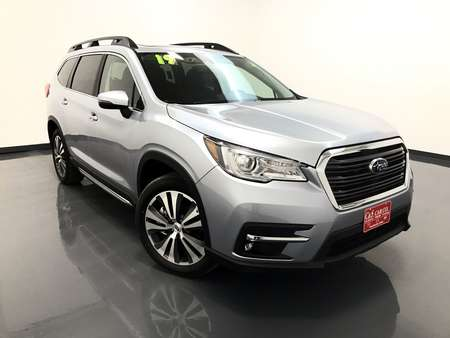 2019 Subaru ASCENT Limited AWD w/Eyesight for Sale  - SB7735  - C & S Car Company
