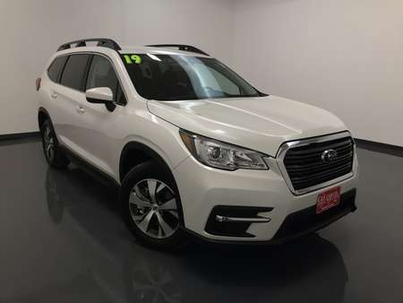 2019 Subaru ASCENT Premium AWD w/Eyesight for Sale  - SB7734  - C & S Car Company