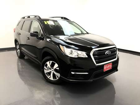 2019 Subaru ASCENT Premium AWD w/Eyesight for Sale  - SB7730  - C & S Car Company