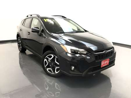 2019 Subaru Crosstrek 2.0i Limited w/Eyesight for Sale  - SB7727  - C & S Car Company