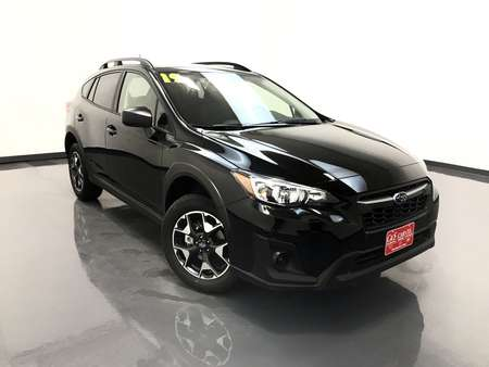 2019 Subaru Crosstrek 2.0i w/Eyesight for Sale  - SB7726  - C & S Car Company