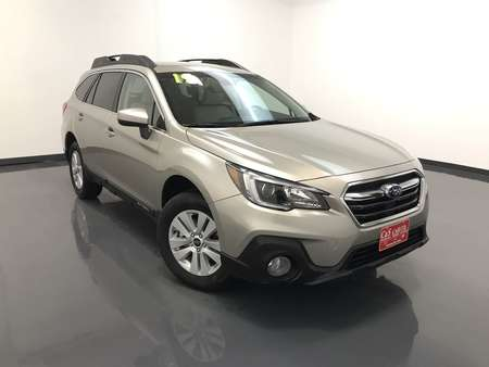 2019 Subaru Outback 2.5i Premium w/Eyesight for Sale  - SB7742  - C & S Car Company