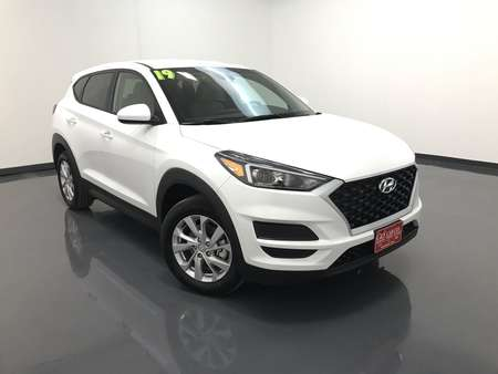2019 Hyundai Tucson SE AWD for Sale  - HY8006  - C & S Car Company