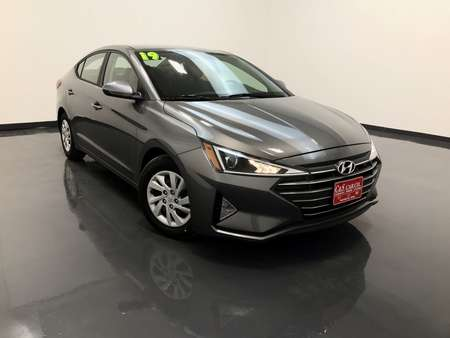 2019 Hyundai Elantra SE for Sale  - HY8003  - C & S Car Company