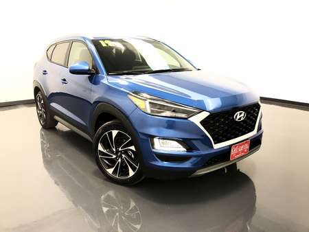 2019 Hyundai Tucson Sport AWD for Sale  - HY8002  - C & S Car Company