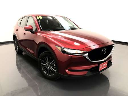 2019 Mazda CX-5 Touring AWD for Sale  - MA3255  - C & S Car Company