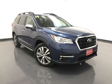 2019 Subaru ASCENT Touring AWD w/Eyesight for Sale  - SB7739  - C & S Car Company