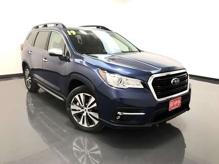 2019 Subaru ASCENT Touring AWD w/Eyesight for Sale  - SB7738  - C & S Car Company