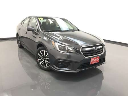 2019 Subaru Legacy 2.5i Premium w/Eyesight for Sale  - SB7746  - C & S Car Company
