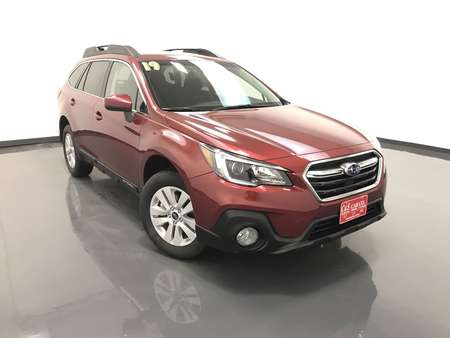 2019 Subaru Outback 2.5i Premium w/Eyesight for Sale  - SB7743  - C & S Car Company