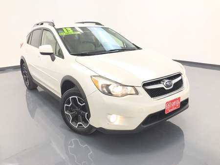 2013 Subaru XV Crosstrek 2.0i Limited for Sale  - 15661  - C & S Car Company