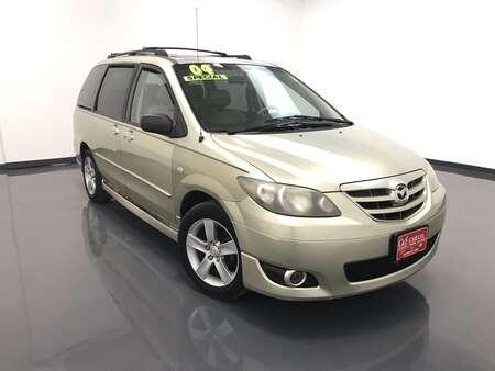 2004 Mazda MPV ES  MINIVAN for Sale  - 15643A  - C & S Car Company