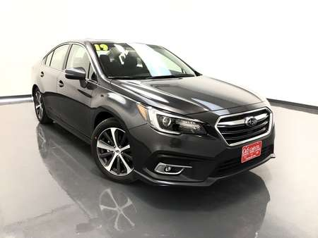 2019 Subaru Legacy 2.5i Limited w/Eyesight for Sale  - SB7758  - C & S Car Company
