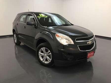 2013 Chevrolet Equinox LS for Sale  - SB7712A  - C & S Car Company