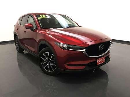 2017 Mazda CX-5 Grand Touring AWD for Sale  - MA3249A  - C & S Car Company